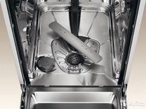 Встраиваемая Посудомоечная машина Electrolux