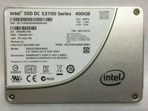 400GB S3700 SSD intel