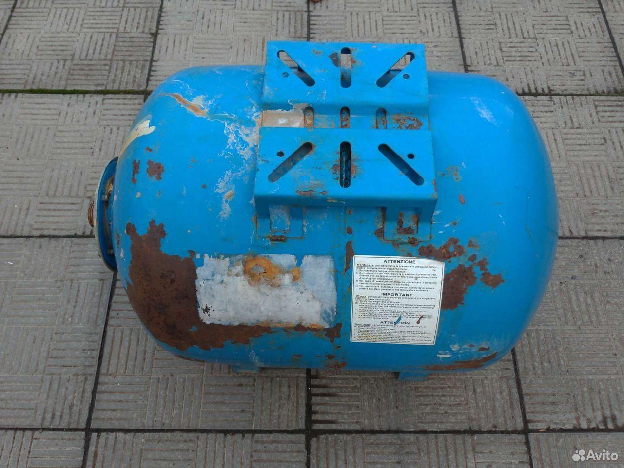 Гидроаккамулятор  89207201970 купить 1