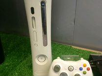 Xbox 360 60 гб