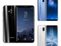Новые HomTom S8 4/64gb black гарантия