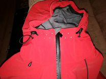 Куртка сноубордическая lib tech strait science 3L