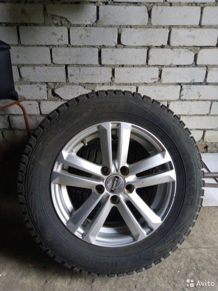 Wheels with tires  89531221139 buy 1