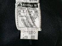 Коньки роликовые k2 athena