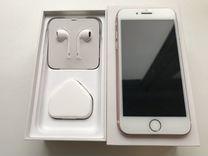 iPhone 7 256gb состояние нового