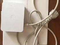 Нерабочий монитор Apple Cinema Display HD 23