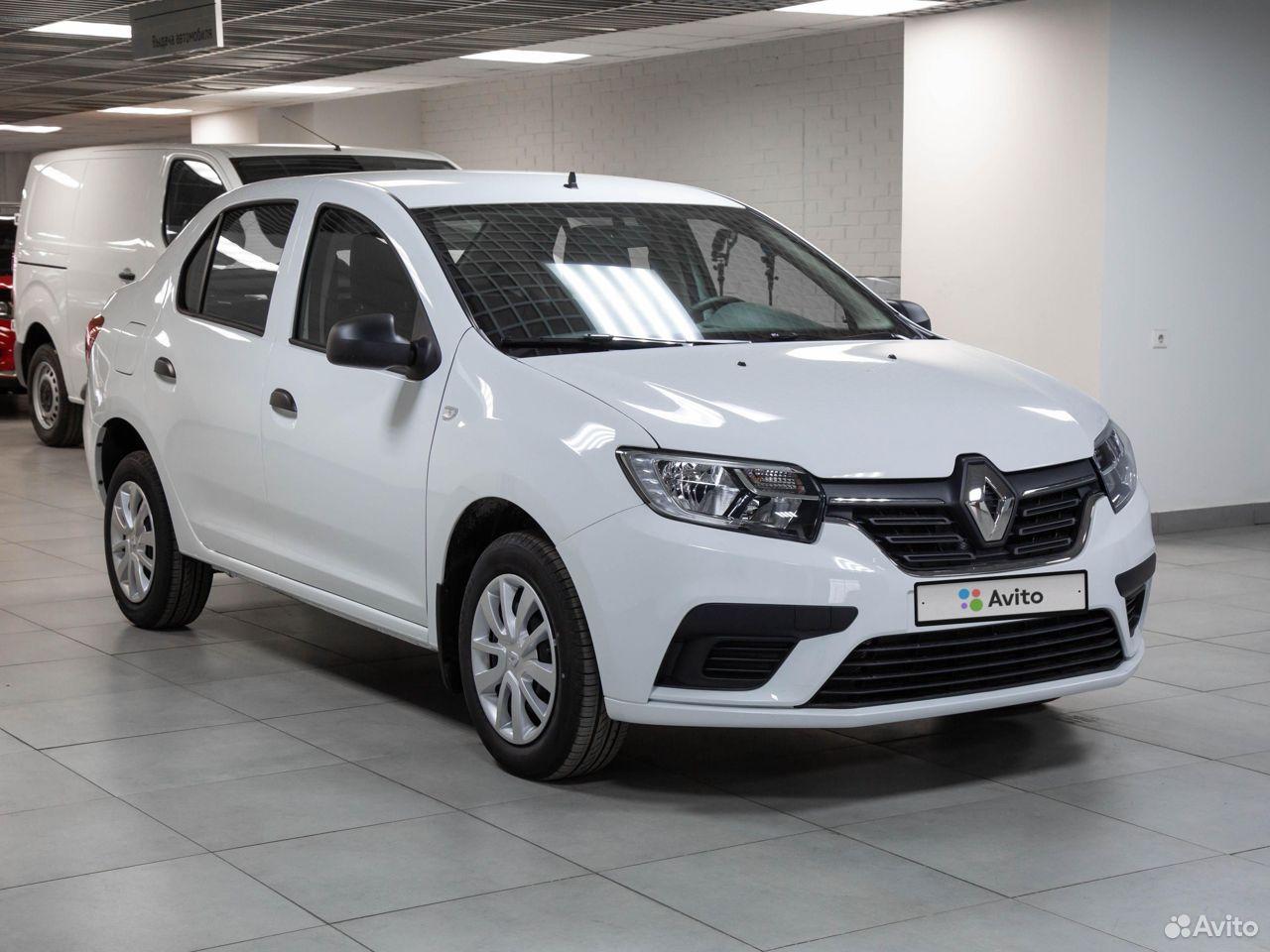 Renault Logan, 2020  89132908146 купить 3
