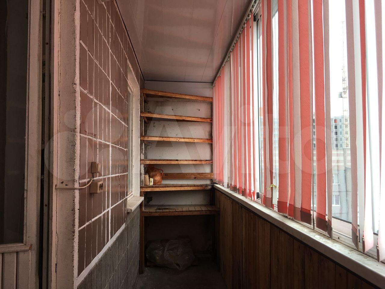 1-к квартира, 38.2 м², 10/10 эт.  89062091224 купить 6