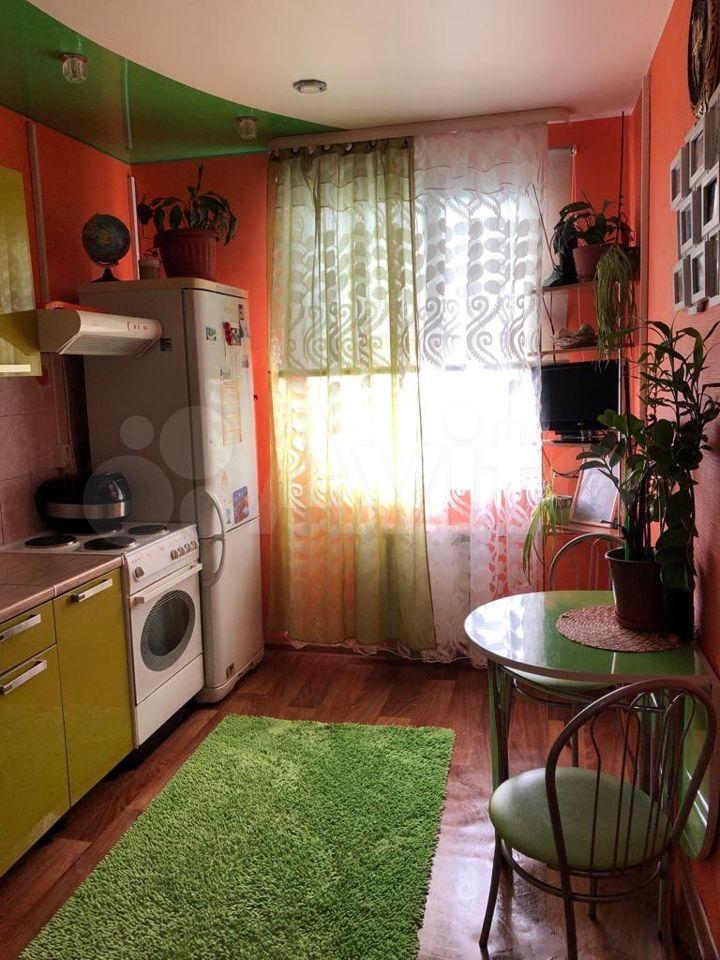 1-к квартира, 35.2 м², 2/2 эт.  89142557831 купить 1