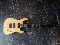 Гитара Caparison Dellinger 7 FX AM NM 7string New
