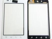 Сенсорный экран LG P970