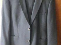 Мужской костюм на свадьбу или выпускной