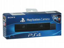 Sony PS4 с камерой, докстанцией и вторым геймпадом