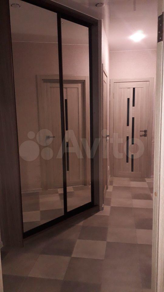 2-к квартира, 52 м², 1/9 эт.  89343342269 купить 3
