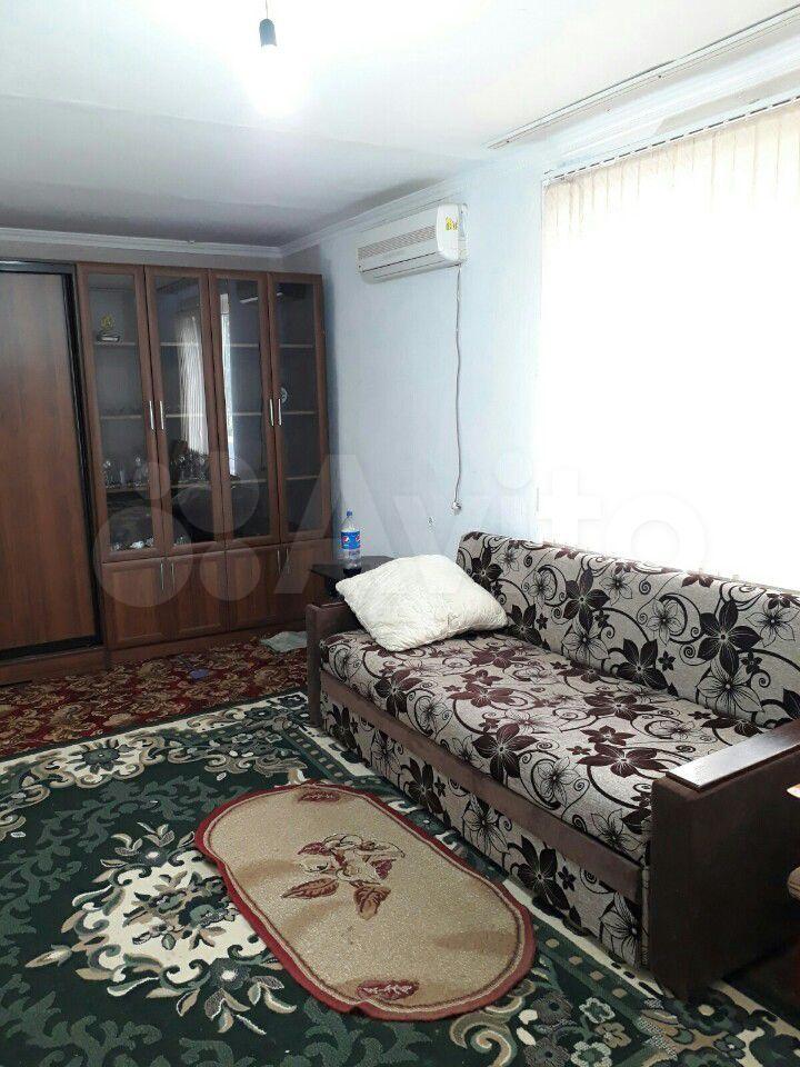 1-к квартира, 30 м², 1/2 эт.  89287828584 купить 1