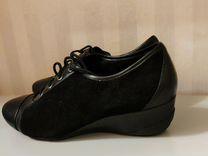 Полуботинки туфли Rockport — Одежда, обувь, аксессуары в Санкт-Петербурге