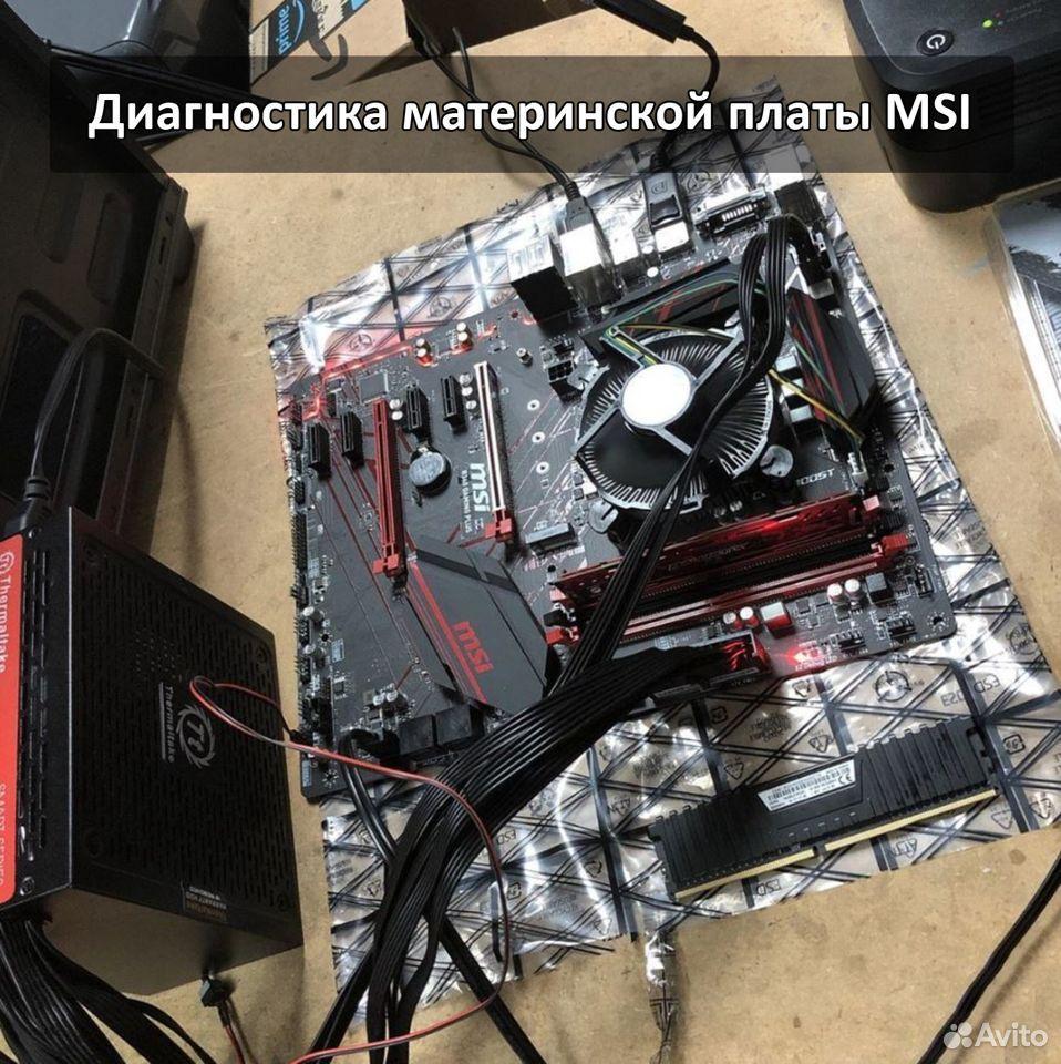 Ремонт Ноутбуков. Установка Windows