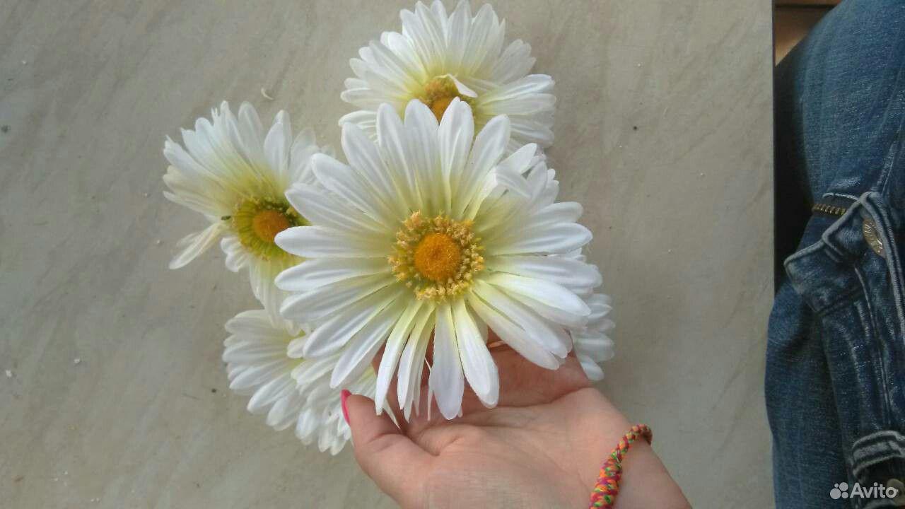 Цветы искусственные для декора  89323259045 купить 5