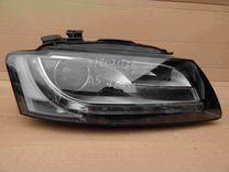 Фара правая Audi A5 (8Т)