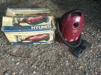 Пылесос Hyundai