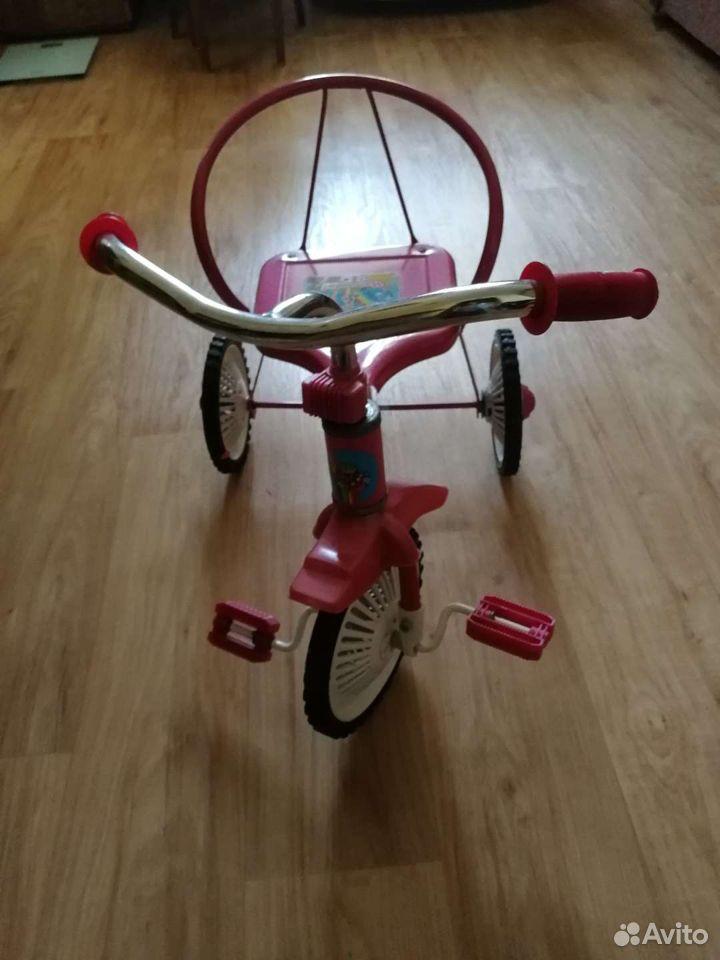 Детский велосипед  89081136202 купить 1
