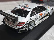 Mercedes-benz C-Class Team AMG #5 Minichamps 1:43