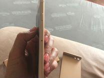 iPhone 6 золотой