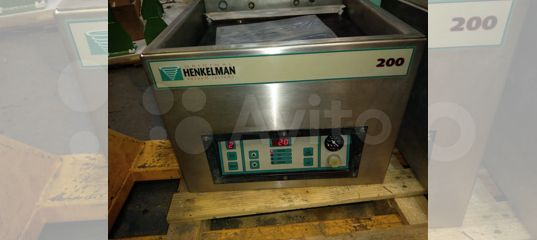 Henkelman 200 вакуумный упаковщик отзывы о вакуумный упаковщик caso vr 190