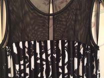 Платье swing р.46