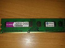 """Оперативная память """"Новая """" DDR3 8 Гб"""
