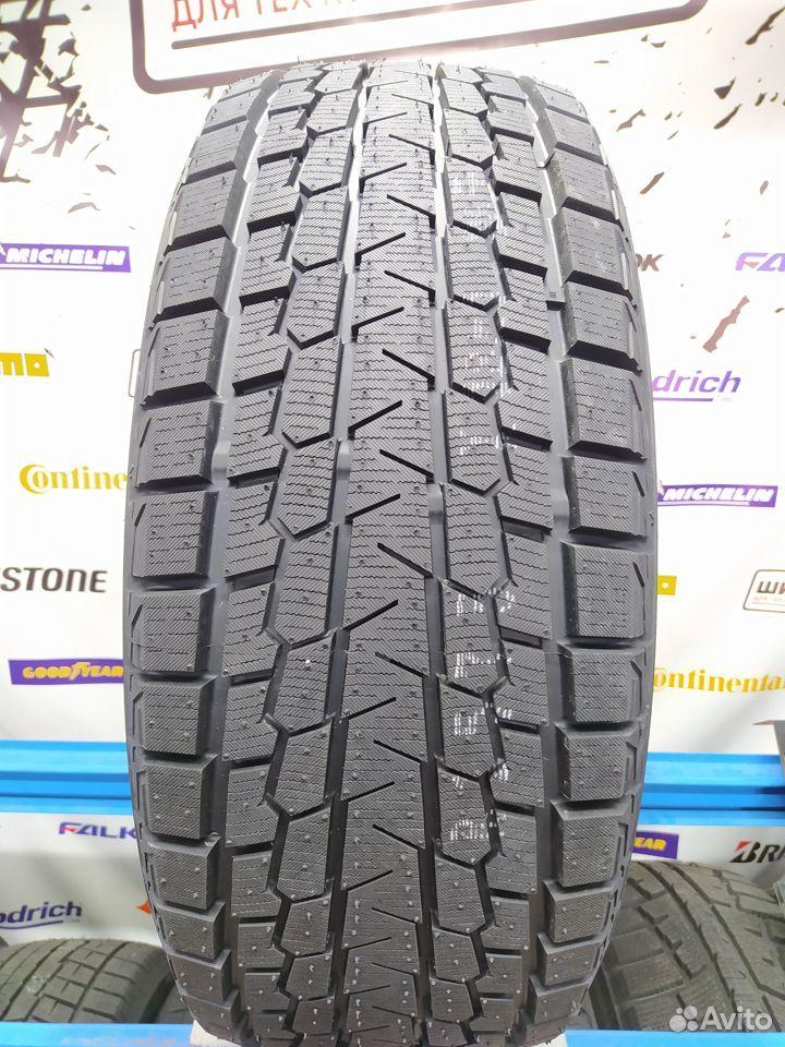 Зимние шины 235/55R18 100Q Yokohama Ice Guard G075  89941077322 купить 2