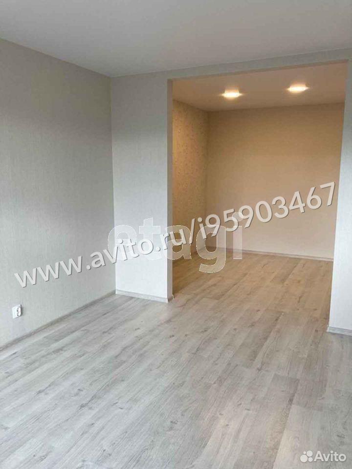1-к квартира, 44.9 м², 6/14 эт.  89066667203 купить 3