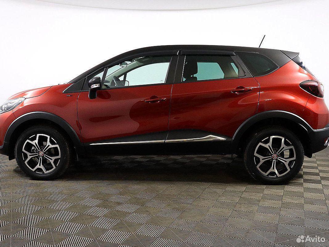 Renault Kaptur, 2019  84954101966 купить 8