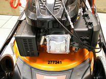 Газонокосилка бензо Hammer Flex KMT175SB