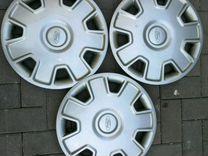 Оригинальные колпаки форд 4M511000BB