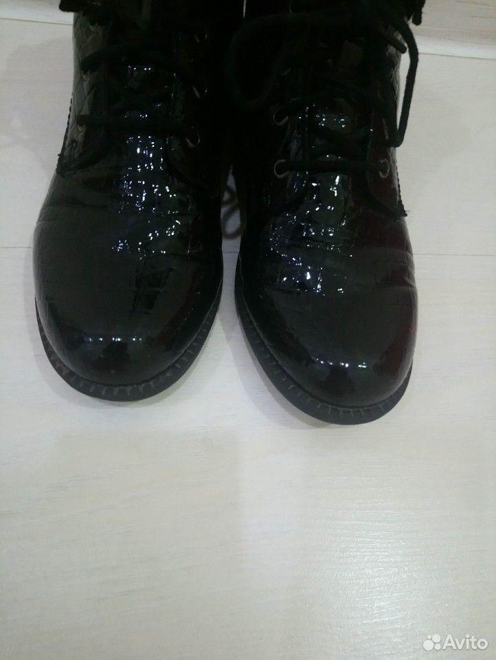 Ботинки демисезонные Кари  89506384666 купить 2