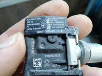 Датчики давления в шинах nissan