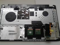 Asus GL552 ZX50 клавиатура - верхняя крышка