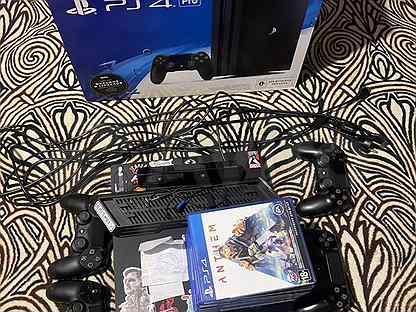 Sony playstation PS4 pro