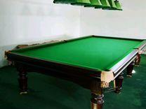 """Бильярдный стол Ливерпуль 12 ф. """" Старт"""""""