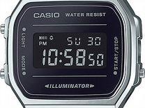 Часы casio A-168WEM-1E