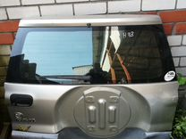 Крышка багажника Toyota RAV4 2 RAV 4 RAV-4 2000-05