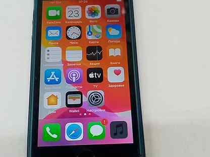 Мобильный телефон Apple iPhone SE