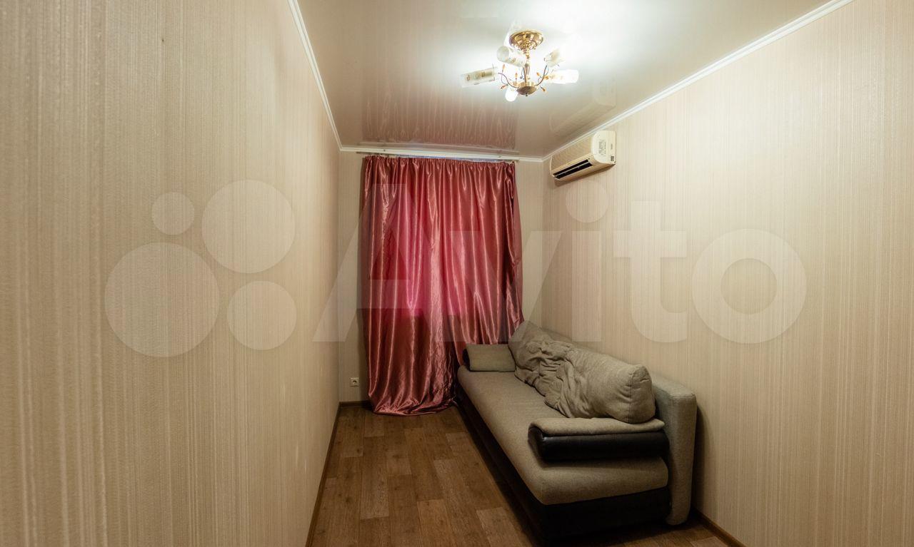 2-к квартира, 38 м², 1/5 эт.  89272846290 купить 7