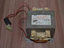 Трансформаторы для микроволновки