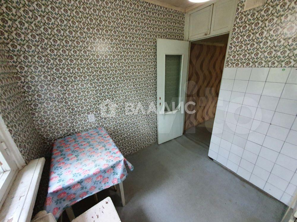 2-к квартира, 42.9 м², 5/5 эт.  89045950399 купить 6