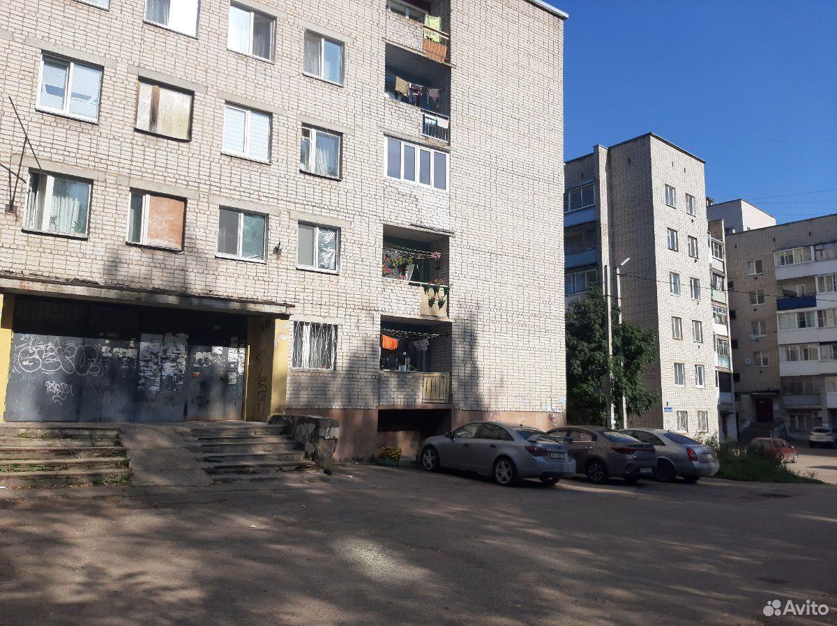 Комната 13 м² в 1-к, 5/5 эт.  89101105710 купить 8