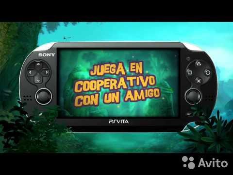 Продам игру Rayman Legends для PS Vita 89528061657 купить 1